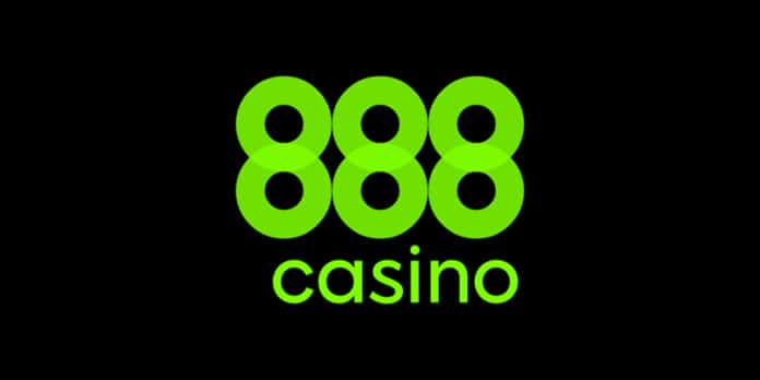 888 Online Casino Review Logo