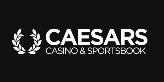 Caesars Online Casino Review Logo