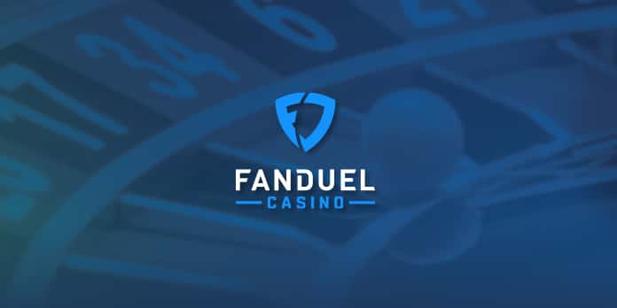 Fanduel Online Casino Review Logo