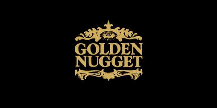 Golden Nugget Online Casino Review logo
