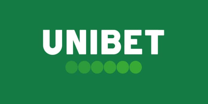 Unibet Online Casino Review Logo
