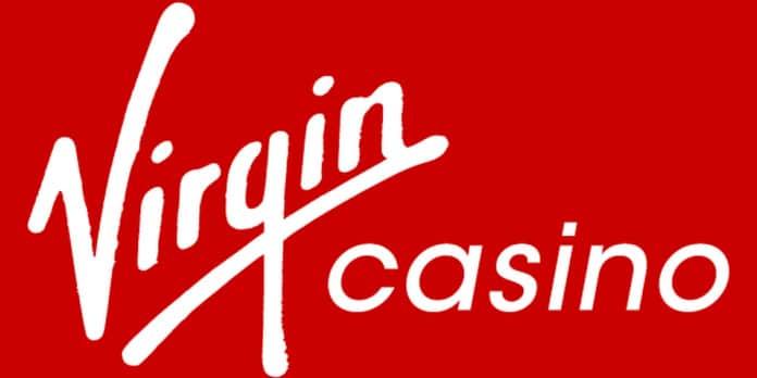 Virgin Online Casino Review Logo